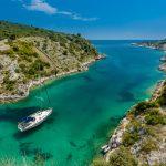 南クロアチア・美しきアドリア海を巡るアイランドホッピングツアー10日間