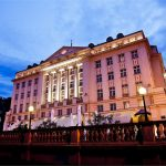 クロアチアが誇る老舗高級ホテル「エスプラネードザグレブ(ESPLANADE ZAGREB)」