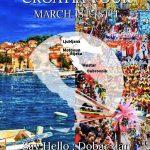スペシャルガイドと行く! 超ディープなクロアチアを体験&ジブリ感溢れる場所巡り&世界最大級のリエカ・カーニバル仮装参戦8日間の旅
