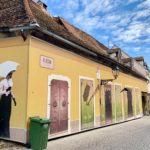 女子旅におすすめ!可愛いアート作品が溢れる街・クロアチアの首都サグレブ