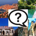 クロアチア旅行の総合相談室