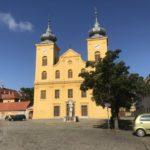 クロアチア第4の都市オシエク(Osijek)ご紹介