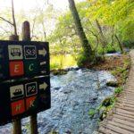 キャリーバッグ派必見!クロアチアで身軽に大自然を満喫するには?