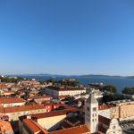世界一の夕日とシーオルガンの街・ザダル(Zadar)