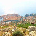 【クロアチア旅程サンプル】10泊12日で4カ国回ってみた!