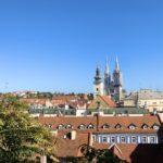 絶景!ザグレブの街を一望できるおすすめスポット「Strossmayer Promenade」
