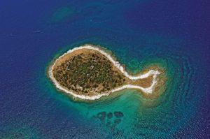 ガズ島(Gaz)