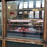 リュブリャナの馬肉屋