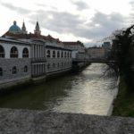 リュブリャニツァ川│リュブリャナ