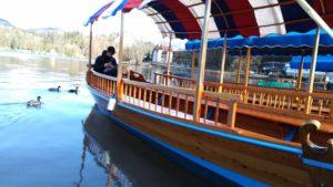 プレトゥナボート