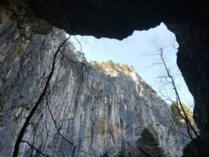 シュコツィアン洞窟群