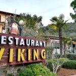 イストラ半島のおすすめシーフードレストラン「VIKING」