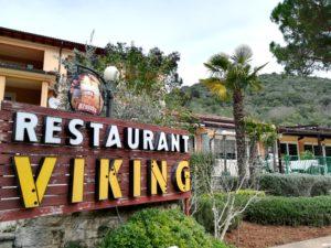 レストラン「VIKING」