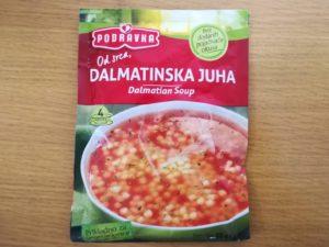 大麦のスープ・表