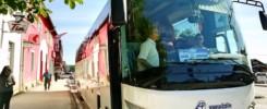 クロアチア高速バス