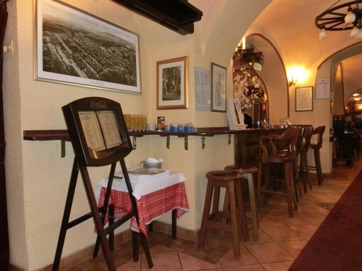 クロアチアお勧めレストラン