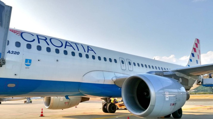 クロアチア航空