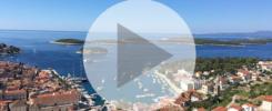 フヴァル島オンラインツアー