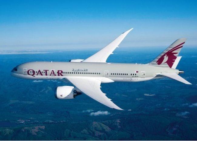 カタール航空 ドブロブニク線新規就航